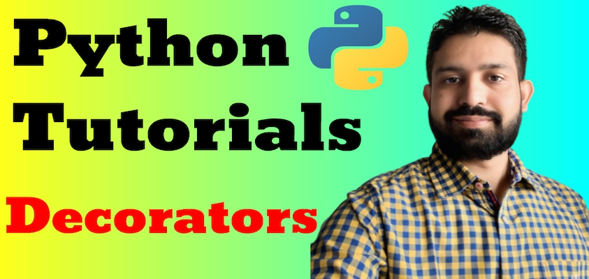 Python Decorators - What are Python Decorators - A Complete Tutorial
